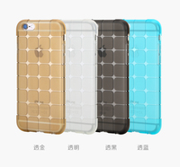 colorful TPU phone case, cell phone case maker for for iPhone6s/iPhone 6 plus/iPhone 5s
