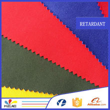 proban fireproof cotton fabric for safety clothing