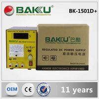 Baku 2015 Best Sell Good Prices Fashion Taurus Waterproof Led Power Supply