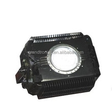 500w ip65 new thermal technology fin type led copper led heat sink for canopy