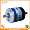 Sensor Manufacturer Displace Rotary R25S4