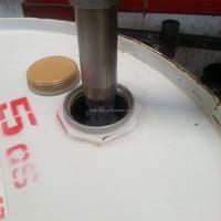 High quality Dimethyl Silicon fluid 5 cst liquid refrigeration in vacuum pump cool system