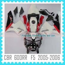 Fairing Kit for HONDA CBR600RR F5 2005-2006 05 06 body work