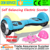 New kids gift scooter mini self balancing scooter, protector for free