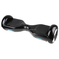 Outdoor sports Activity hoverboard with bluetooth speaker 2 wheel electric standing scooter smart self balancing mini scooter