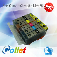 For Canon PGI-425 CLI-426 printer compatible ink cartridge with chip