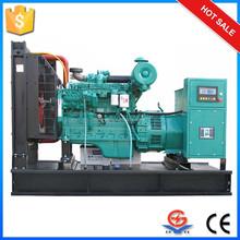 hot sale 200kw diesel generator with cummins engine price