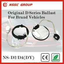 12V 35W AC HID Ballast Original Ballast fast bright hid xenon kit sl For 2011-2014 Land Cruiser, Venza,Avalon,Sienna,RAV4, RX350