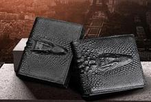 Multifunctional genuine leather wallet wallets and purses wholesale cheap wallets