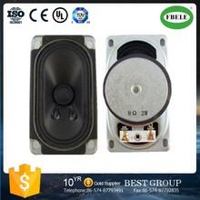 FB5090-3 lcd tv speaker 8ohm speaker 2W speaker(FBELE)