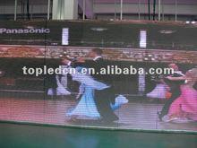 football live led billboard advertising
