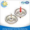 1 inch lighter gas refill aerosol valve/Butane gas refill aerosol valve/Aerosol Valve Made in China