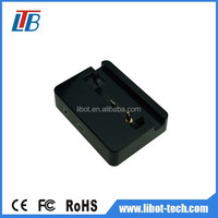 OEM usb phone charger,Mobile Charger Stand with audio output,charging docking Station for iphone