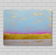 Hot new products abstract oil painting for bedroom