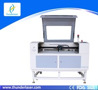 Hot Sale 80W Laser Engraving Machine Laser Cutter Mars 90 with Full After-sale Tech Support