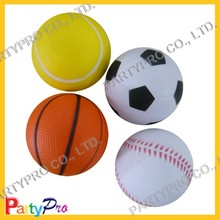 Partypro China Best Selling Products New 2015 Zhejiang Factory Wholesale Football Soccer Ball