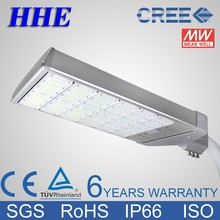 300w LED street light, LED outdoor lightng IP66 5years warranty CE ROHS TUV certification