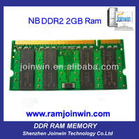 ddr2 ram 2gb 800mhz work with motherboars from Joinwin