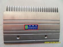 Ots 24-teeth aluminum comb plate(left) 039X# XAA453CD 206*140*101