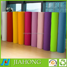(FACTORY) 9-200gsm colorful pp spunbond nonwoven