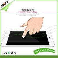 Newest 0.33mm 2.5D 9H anti explosion anti fingerprint tempered glass film for ipad mini 4 screen protector