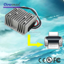 8Amax 200Wmax 12vdc to 24vdc dc to dc converter