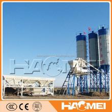 China factory small yardage precast concrete plants