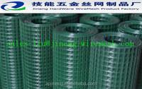 galvanized/pvc/Plastic coated welded wire mesh