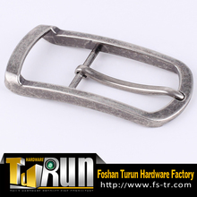 Wholesale metal buckle accessories buckle for dog collar pet products