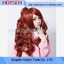 China alibaba high quality human hair thin skin top lace wig
