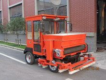 Automatic Multi-function Sand Infilling and Turf Brushing Machine for Artificial grass