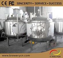 500L beer brewing equipment, brewhouse equipment, brew kettle for the home brewing