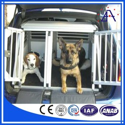 Brilliance fujian factory price dog cages cheap