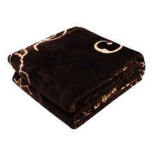 High Quality Super Cozy Luxury Adult Throw