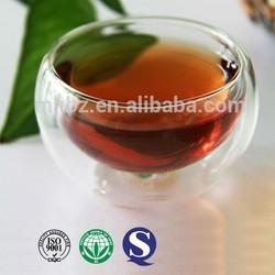 High quality organic hotnatured Chinese culture puer teas