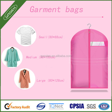 Christmas promotion Wholesale coat dust cover selection of colors