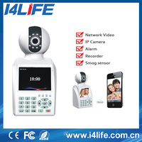 New Free Video Call IP Wireless Network camera