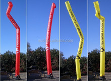 New style inflatable sky dancer for advertising