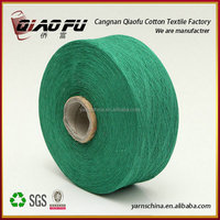 China Factory textile fabric stretch tent cotton yarn