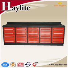 Garage Modular Metal Steel 20 Drawers Large Tool Cabinet Storage workbench