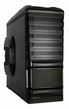 custom high end full tower ATX computer gaming case with USB3.0 and 6 cooler fan