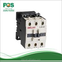 DELIXI CJ40 50hz AC Modular Contactor