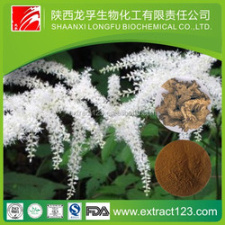 Herbal extract natural black cohosh extract