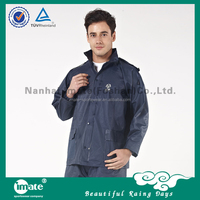 mens wind rain coat