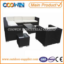Modern Design Hot Sale Poly Rattan Furniture Outdoor