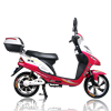 hot cheap 48V 350W electric scooter small electric scooter for city