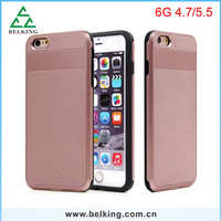 Shockproof Case For Iphone 6 Armor Hard Rubber Case
