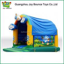 commercial inflatable bouncy , mini bounce jumpers for sale inflatable baby bouncy