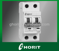 Pv Circuit Breaker 2p 650v Dc Electrical Appliances