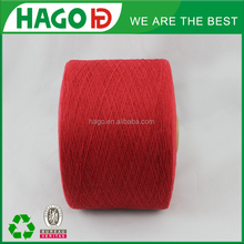 Various colored yarn for towel or other